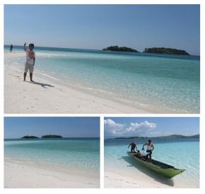 Menapaki daratan pulau-pulau FloresTimur